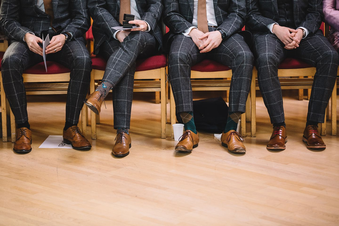 winter-groomsmen-staines-salvation-army-wedding-photography-vanessa-adams